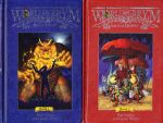The World of Grrym Series (2 books)
