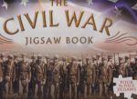 The Civil War Jigsaw Book