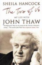 Two of Us: My Life with John Thaw