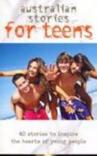 Australian Stories for Teens