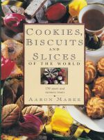 Cookies, Biscuits and Slices of the World