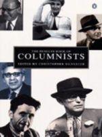 Penguin Book of Columnists
