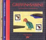 Griffin and Sabine Series (3 books)