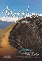 Matthew: All Authority