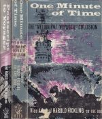 One Minute of Time & Postscript to Voyager