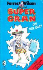 Super Gran On Holiday
