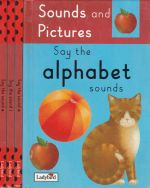 Sounds and Pictures Series (4 books)