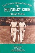The Boundary Book