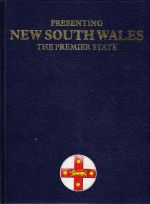 Presenting New South Wales The Premier States