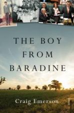 Boy from Baradine The