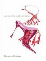 Manolo Blahník Drawings