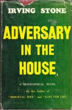 Adversary In The House - A Biographical Novel of Eugene V. Debs