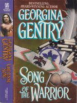 Georgina Gentry Collection (2 books)
