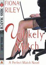 Perfect Match Series (2 books)