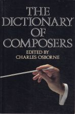 The Dictionary of Composers