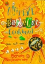The Ultimate Barbeque Cookbook