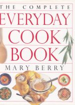 The Complete Everyday Cook Book