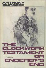 The Clockwork Testament or Enderby's End