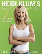 Heidi Klum's Body of Knowledge