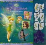 Magical Fairy Friends - Board Game Book
