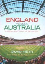 Australia Versus England