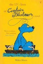 13. 5 Lives of Captain Bluebear