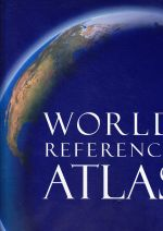 World Reference Atlas