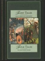 Grimms' Fairy Tales - Hans Christian Andersen Fairy Tales