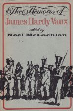 The Memoirs of James Hardy Vaux