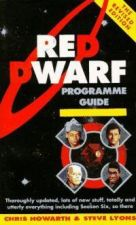 The Red Dwarf Programme Guide