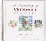 A Treasury of Children's Classics (2 books)