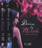Goddess of Partholon Series (3 books)