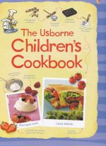 The Usbourne Children's Cookbook