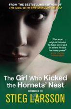 The Girl who Kicked the Hornet Nest
