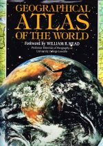Geographical Atlas of the World