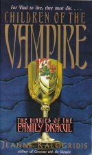 Children of the Vampire