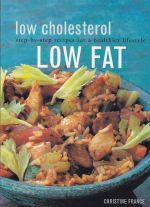 Low Cholesterol - Low Fat