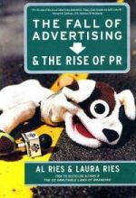Fall of Advertis and Rise of PR