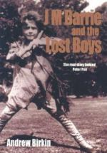 J. M. Barrie and the Lost Boys