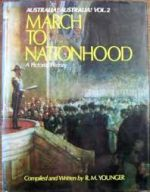 March to Nationhood Vol 2