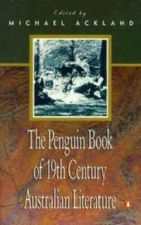 Penguin Book of 19th Century Australian Literature