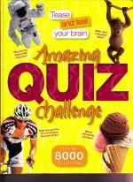 Amazing Quiz Challenge