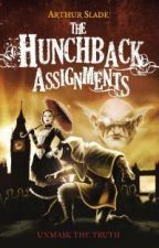 UnMask the Truth - The Hunchback Assignments