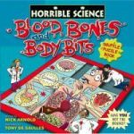 The Blood, Bones and Body Bits