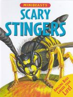 Minibeasts - Scary Stingers