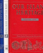 Our Island Heritage (3 books)