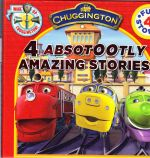 4 Absotootly Amazing Stories