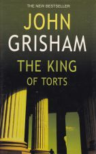 The King of Torts (A5 Format)