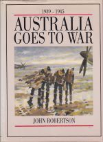 Australia Goes to War
