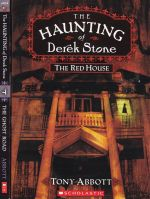 The Haunting of Derek Stone Series (2 books)